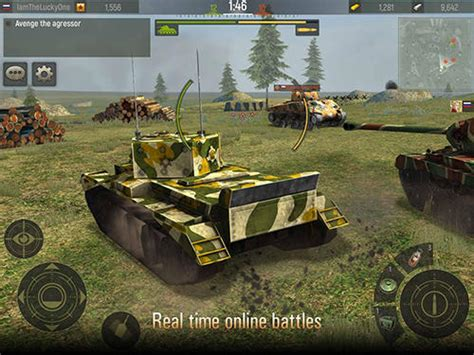game mod shooter apk download grand tanks tank shooter game mod v2 63 apk data