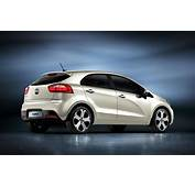 2012 Kia Rio Subcompact Car Available By This Fall In