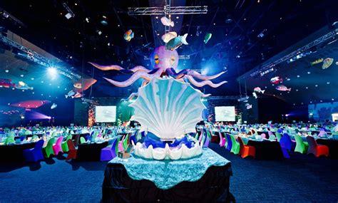 underwater themed events staging dimensions brisbane prop hire brisbane event