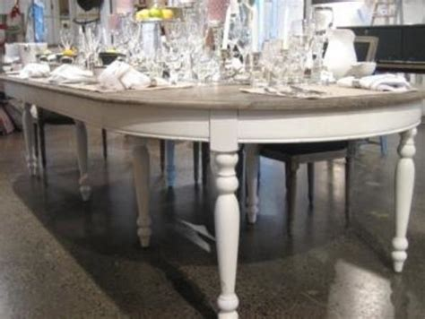 lime washed oak dining table 17 best images about rustik interiors store by