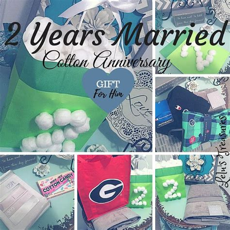 Wedding Anniversary Gifts Cotton by Wedding Anniversary Gift 2nd Wedding Anniversary Gift