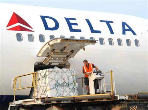 delta air lines records decline in q3 cargo revenues ǀ air cargo news