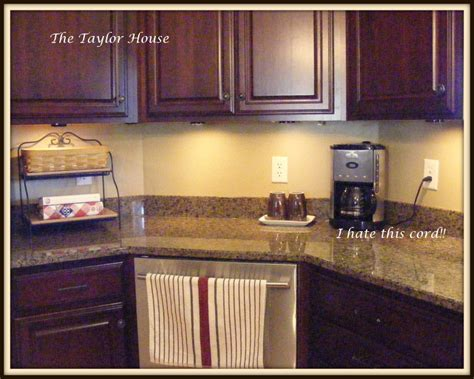 Organize Kitchen Counter | organizing kitchen counters the taylor house