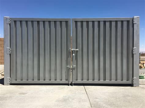 door iron gate door home iron gate installation