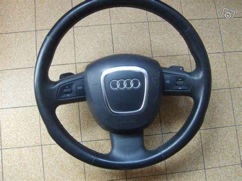 volante audi a4 conseils avis modifications a4 b6 volant et multim 233 dia