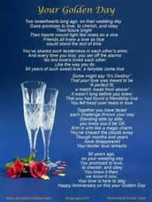 50th Wedding Anniversary Tribute Songs by Grandparents Poem A Moving Tribute To Our