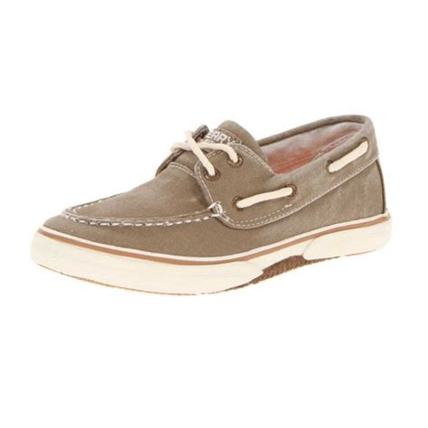 sperry toddler shoes sperry top sider halyard boat shoe toddler kid