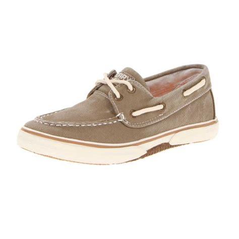 sperry top sider halyard boat shoe toddler little kid - Toddler Sperry Top Sider Halyard Boat Shoe