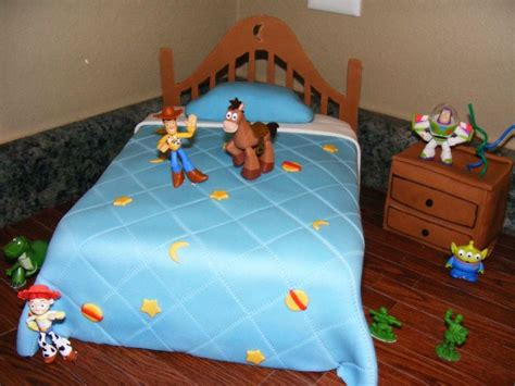 toy story headboard toy story cake cakecentral com