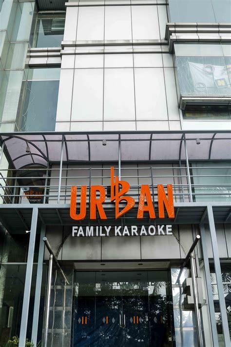 melepas penat  karaoke  urban karaoke bandung