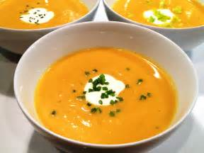 the sensitive epicure roasted butternut squash soup