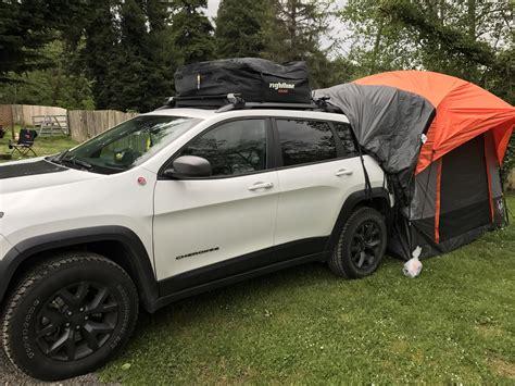 jeep tent inside 100 jeep tent inside sportz minivan u0026 suv tent