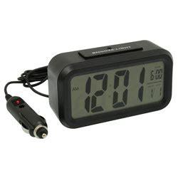 roadpro rp super loud  volt alarm clock volt travel