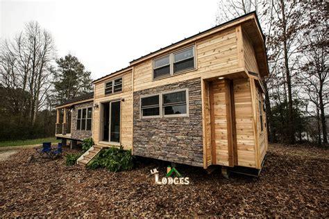 Small Home Builders Alabama Tiny House Town A Cozy Rv Tiny House In Cobleskill Ny