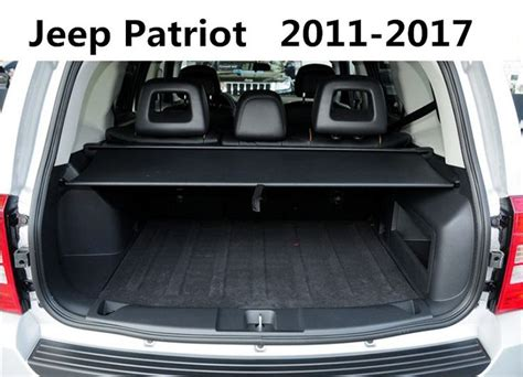 Jeep Patriot Trunk Cover Best 25 Jeep Patriot Ideas On
