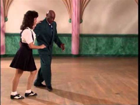 lindy swing out swing lindy hop dance lessons level 1 youtube