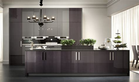 Modern Kitchen Colours And Designs | furniture fashion12 new and modern kitchen color ideas