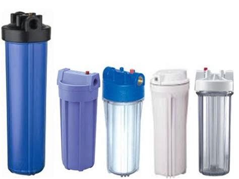 Baru Kolon Cartridge Filter Air Water Filter 0 5 U Termurah spesialis jual service harga depot isi ulang ro