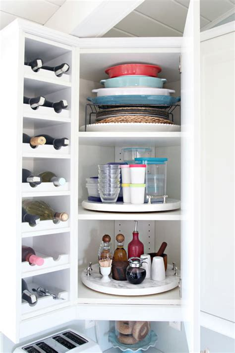 kitchen cupboard organization ideas 7 awesome kitchen cupboard organization ideas you must try