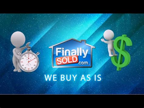 sell your house as is with no repairs needed we will buy