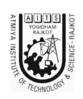 Atmiya College Mba Fees by Top Colleges In Rajkot 2018 Collegebatch