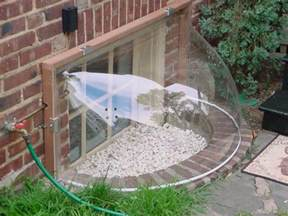Bubble Window Well Covers Specialty Window Bubbles Window Well Covers Window Bubble