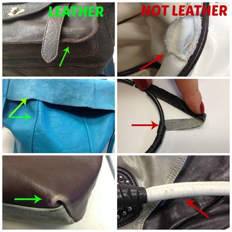 Is Real Leather by How To Tell The Difference Between Real And Leather