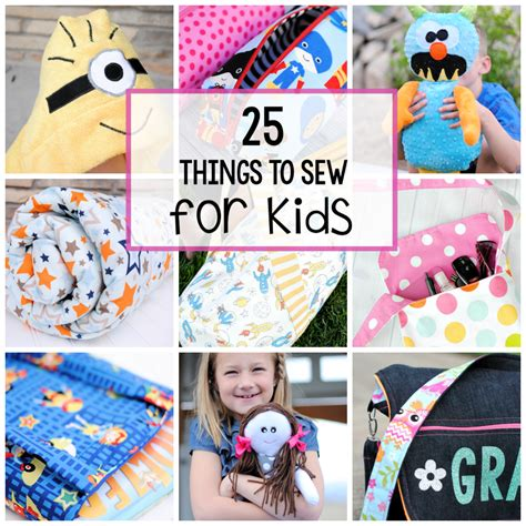 25 things to sew in easy sewing projects 25 things to sew in 10 minutes
