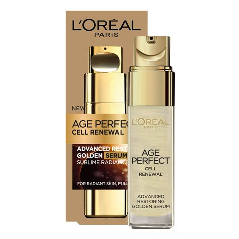 Promo 180 System Cell Renewal Fluid buy age cell renewal serum 30 ml by l oreal priceline