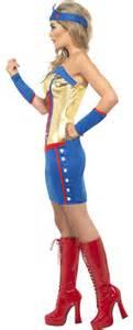 Sexy superhero sweetie costume mr costumes