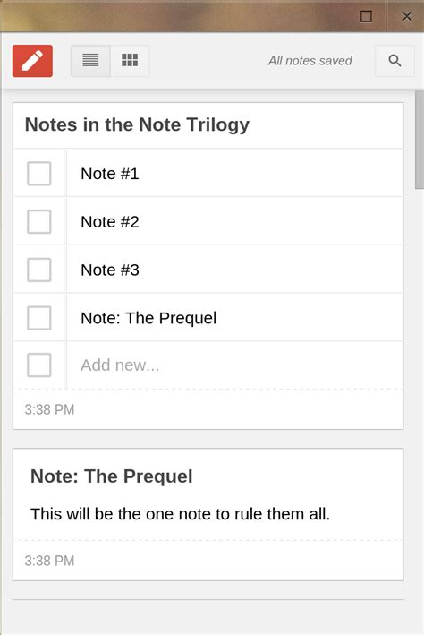 chrome note google keep app hits the chrome web store note takers