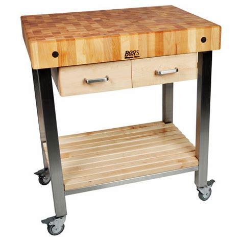 Kitchen Cart With Drawers by Kitchen Carts Kitchen Islands Work Tables And Butcher
