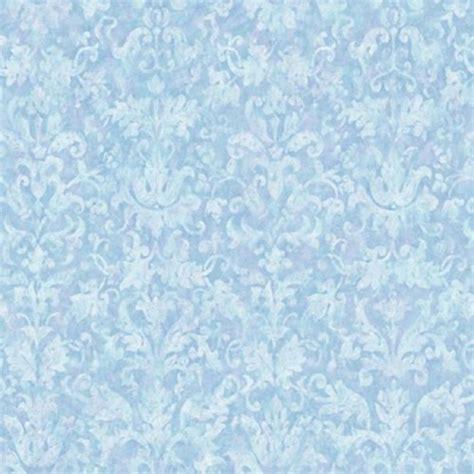 light blue damask wallpaper  wallpapersafari