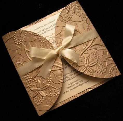 marriage invitation design unique wedding invitation cards ideas wedding