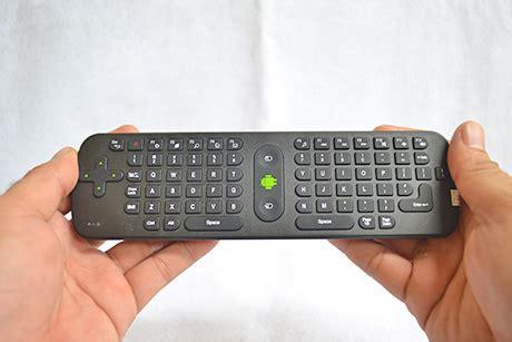 Keyboard Untuk Air keyboard mini android dilengkapi dengan air mouse usb