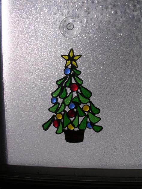 stained glass christmas tree trees christmas trees and