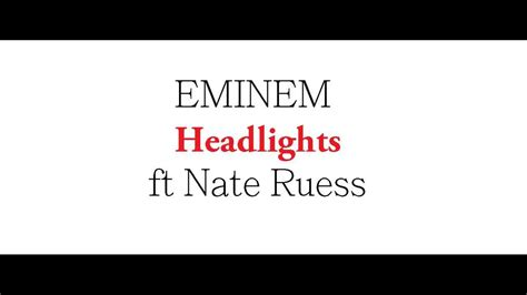 eminem headlights mp3 song lambilly com page 32