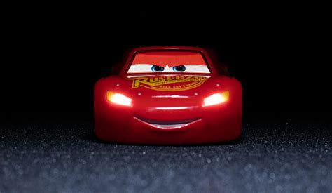 lightning mcqueen l pixar s quot cars quot comes home as sphero builds a