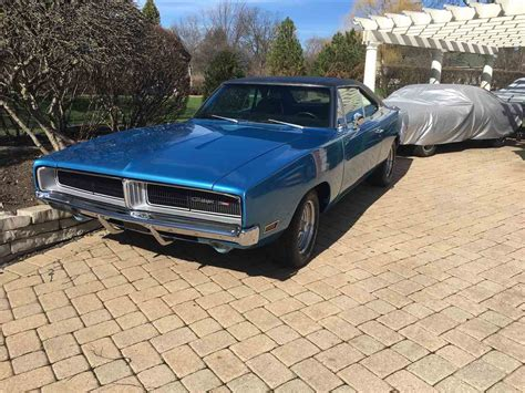 dodge charger for sale 1970 dodge charger for sale classiccars cc 996142