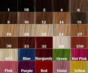 hair color number 4 600 strand pre lot u nail tip fusion grade aaaa
