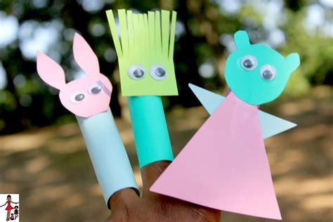 finger puppets diy diy finger puppets free books rattles heels