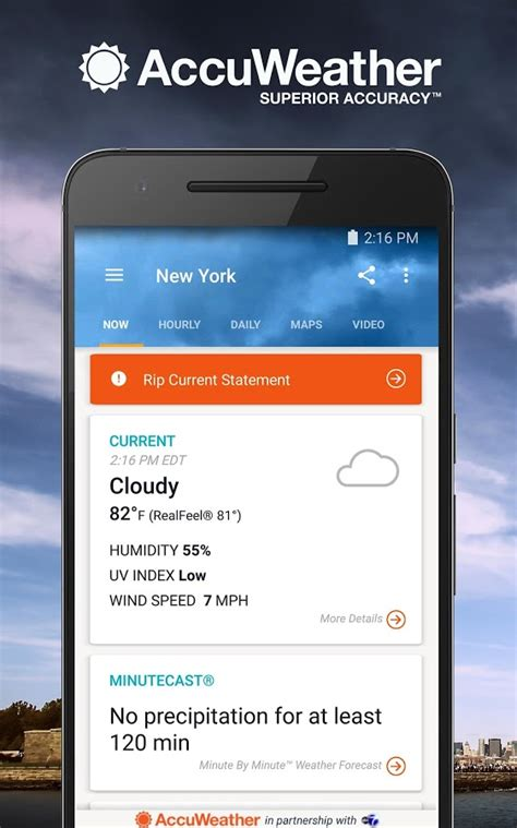 accuweather app for android free accuweather platinum