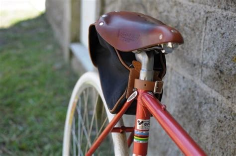 Jaket Biker Leather 7th Generation bike saddles stuarts