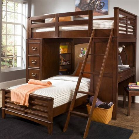 45 Bunk Bed Ideas With Desks Ultimate Home Ideas Bunk Bed With Computer Desk