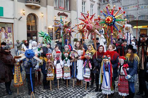 images of christmas in ukraine ukrainian christmas traditions ukrainian people