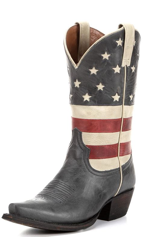 s colt ford stripes boot aged blue jean striped boots ford and