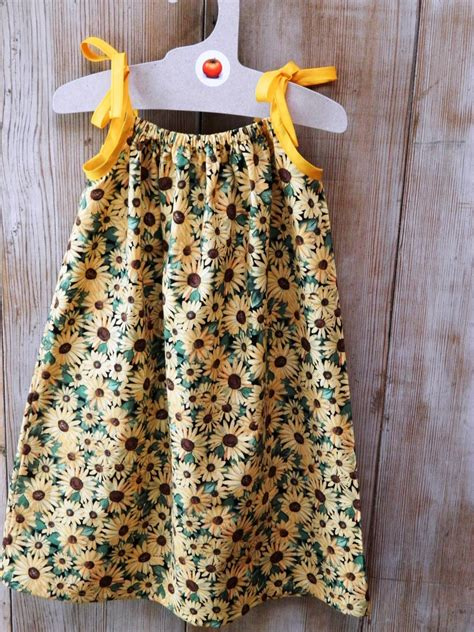 simple dress pattern 1 year old the best dress ever how to make the quot best dress ever