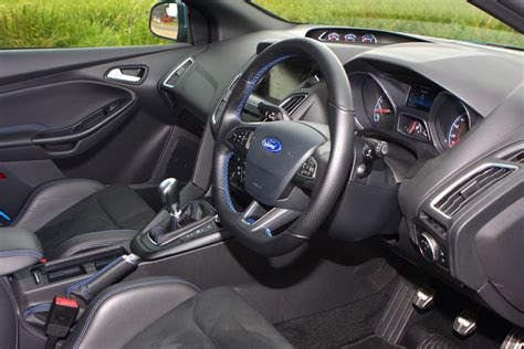 Ford Focus Rs Interior by The Gallery For Gt Ford Focus Rs 2010 Interior
