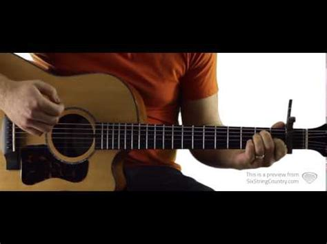 guitar tutorial video games full download blake shelton lonely tonight featuring