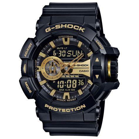 G Shock g shock ga400gb 1a9 black casio